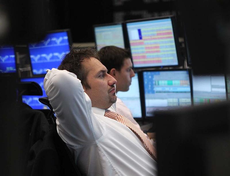 Vigyázz! Nem egyértelműen olcsók  a részvények