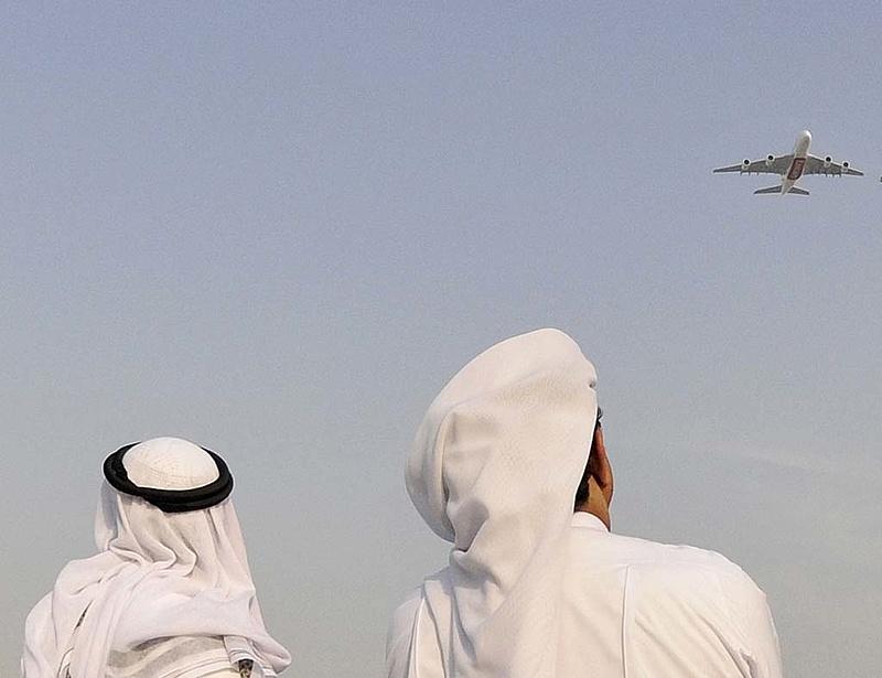 Omán megvásárolta a horvát légierőt