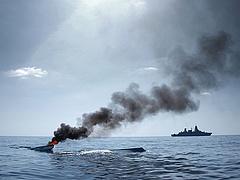 Kalózok kezébe került egy tartályhajó