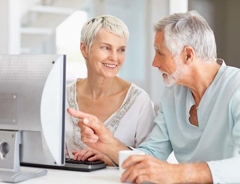 A magyar nyugdíjasok a Facebook sztárjai