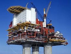 A Mol olajat és gázt talált az Északi-tenger norvég részén