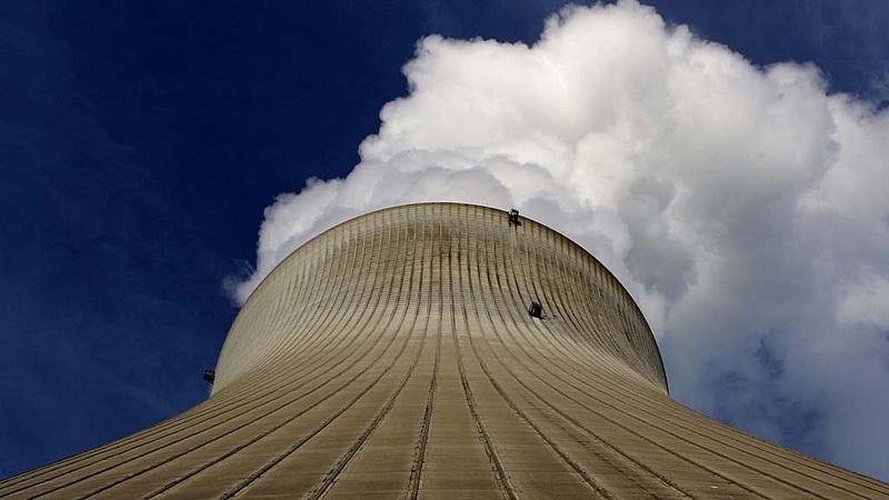 Ilyen a modern atomkatasztrófa