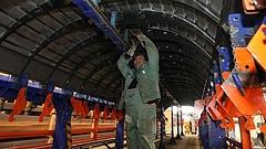 Kínaiakkal gyárthat vonatokat a MÁV