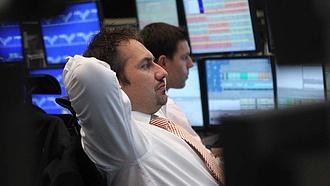 Csökkenéssel indult a kereskedés a főbb európai piacokon