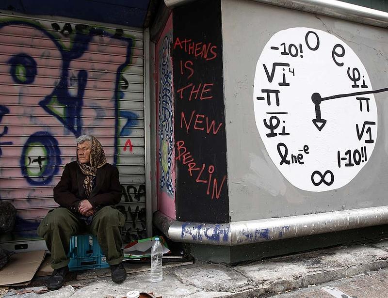 Elzárja a görög pénzcsapot az IMF?