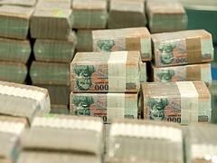 MNB: IMF-hitel törlesztés mellett is nőttek a devizatartalékok