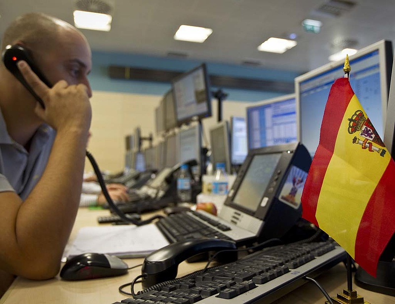 Pofon a forintnak - Spanyolországból jött a pánikhír