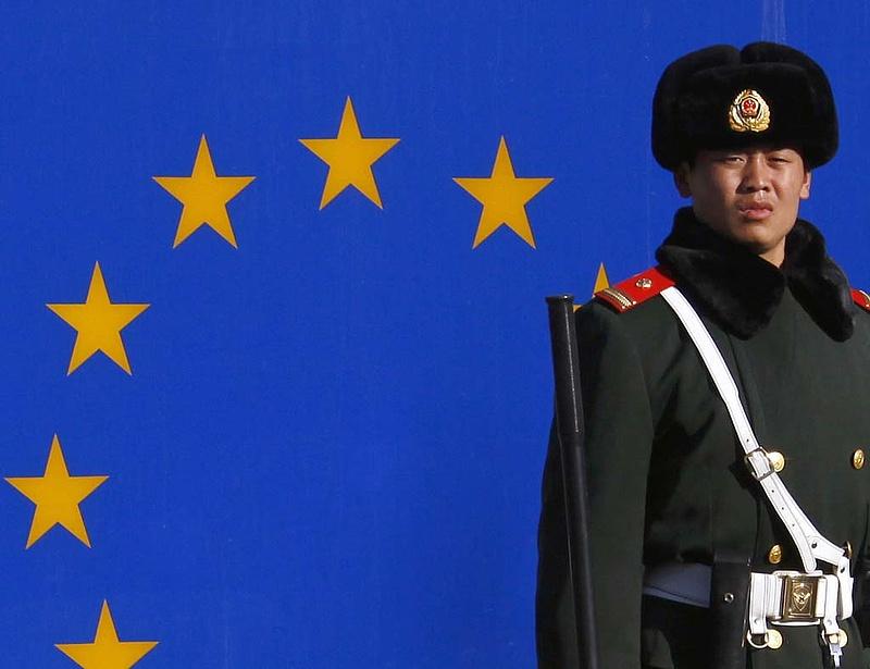 Elfajulhat az EU-Kína kereskedelmi vita