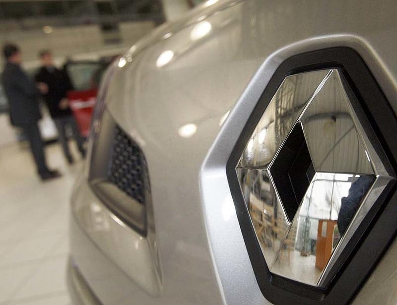 Az alacsony európai kereslet rontotta a Renault eredményit