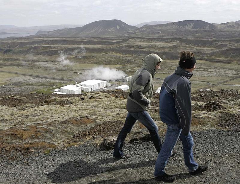 Újabb lépést tett az EU felé Izland
