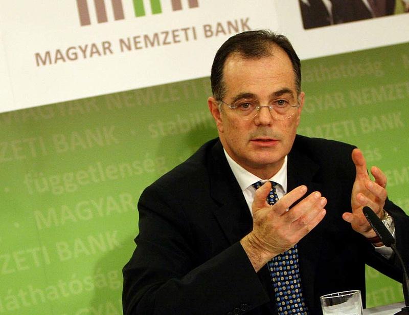 Simor: az EU/IMF megállapodás  csúszása 75-100 milliárdba kerül