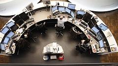 Tíz új cég került be a frankfurti tőzsde vezető indexébe
