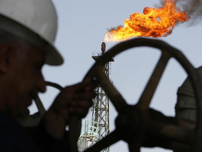 Váratlanul csapott le a hideg időjárás - senki nem számított ilyen gázárakra