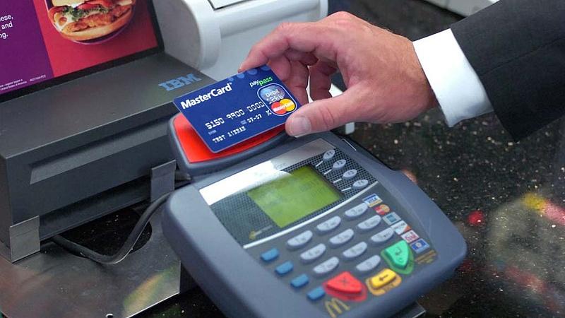 Mastercard kártyákat tilthatnak le