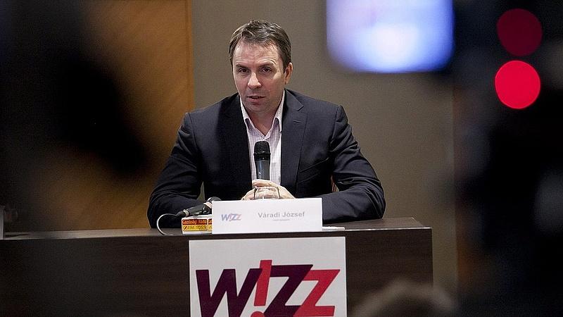 A Wizz Air vezetője levélben nyugtatja az utasokat