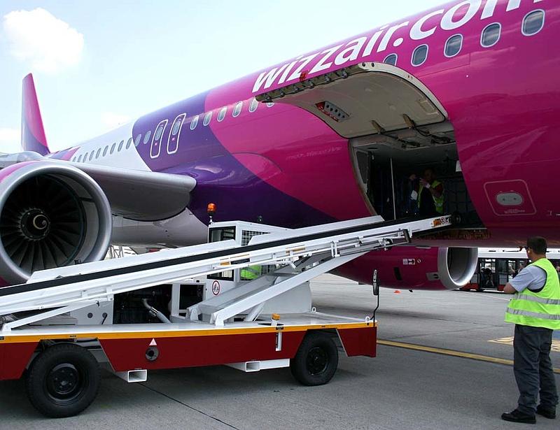 Poggyásszal repül? Fontos változás a Wizz Airnél