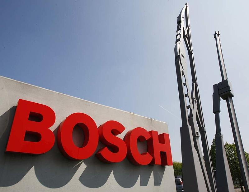 Visszahívja a Bosch több sarokcsiszolóját