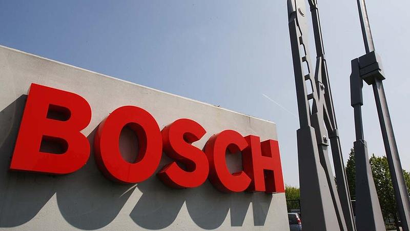 Sztrájk lesz a Bosch-gyárnál Miskolcon