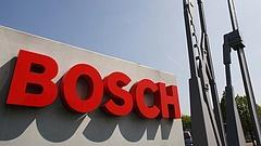 Nagyot nőtt a magyar Bosch forgalma