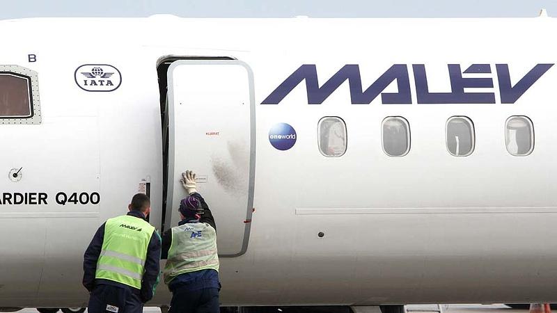 Milliárdokat nyertek a Malév dolgozói