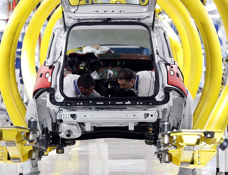 Ez lehet az autóipar jövője!
