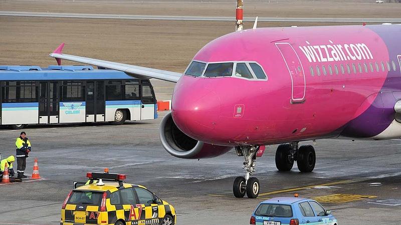 Csökkentette profit-előrejelzését a Wizz Air