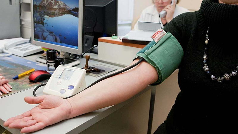 Végre esélyt kaphatnak a magyar betegek a jobb ellátásra