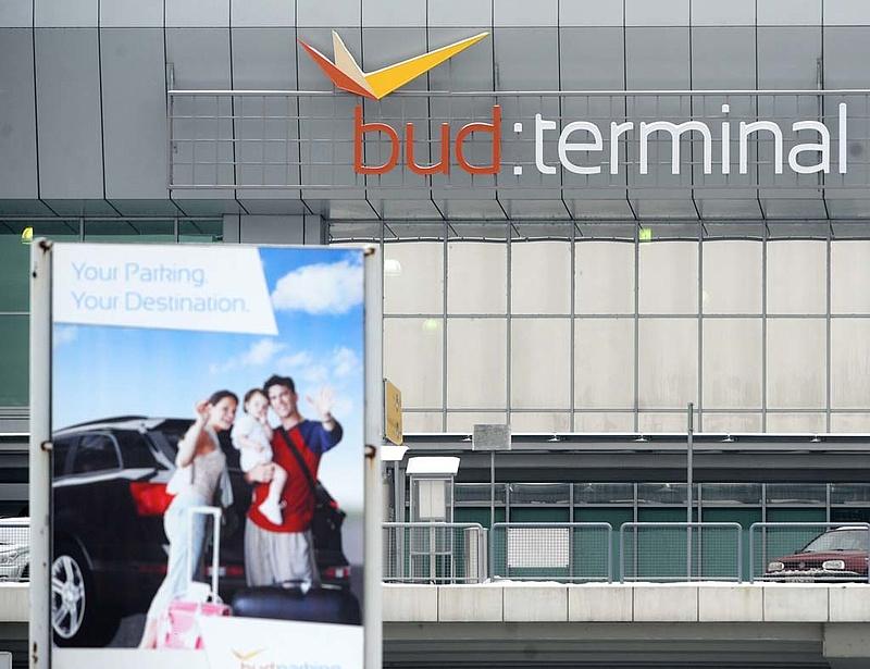 Kedvező adatokat közölt a Budapest Airport