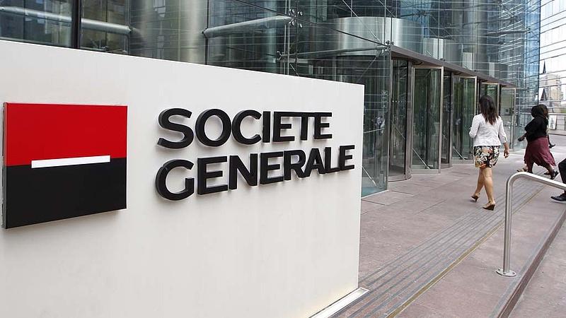 Meglepetést okozott a francia nagybank