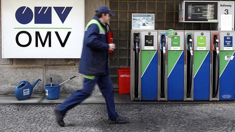 Beperelte a román államot az OMV