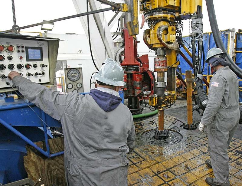 Olajáresés - az OPEC nem kíván beavatkozni
