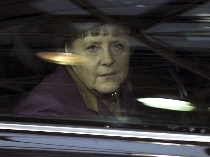 Német pofon a megszorításoknak