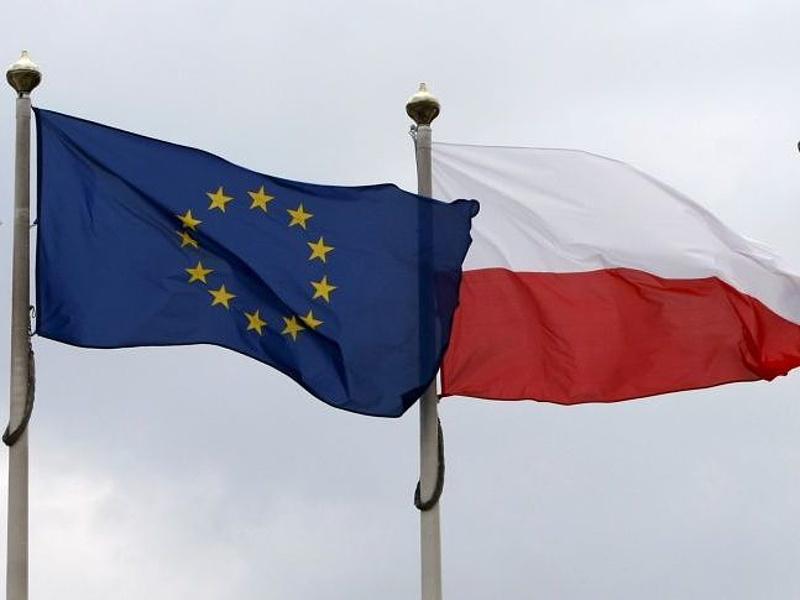 Csökken a munkanélküliség Lengyelországban