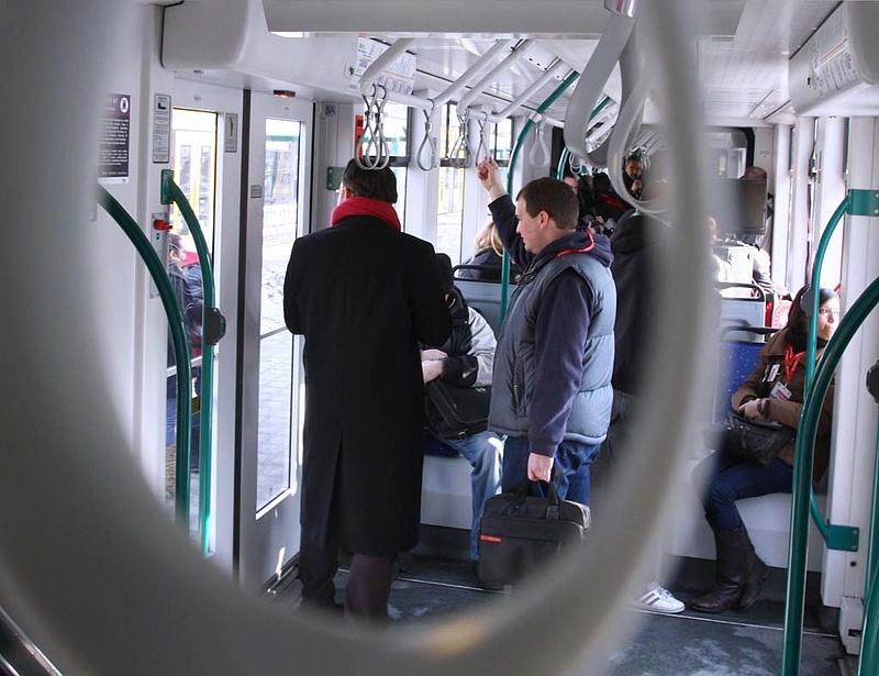 Így közlekedhet kedden Budapesten