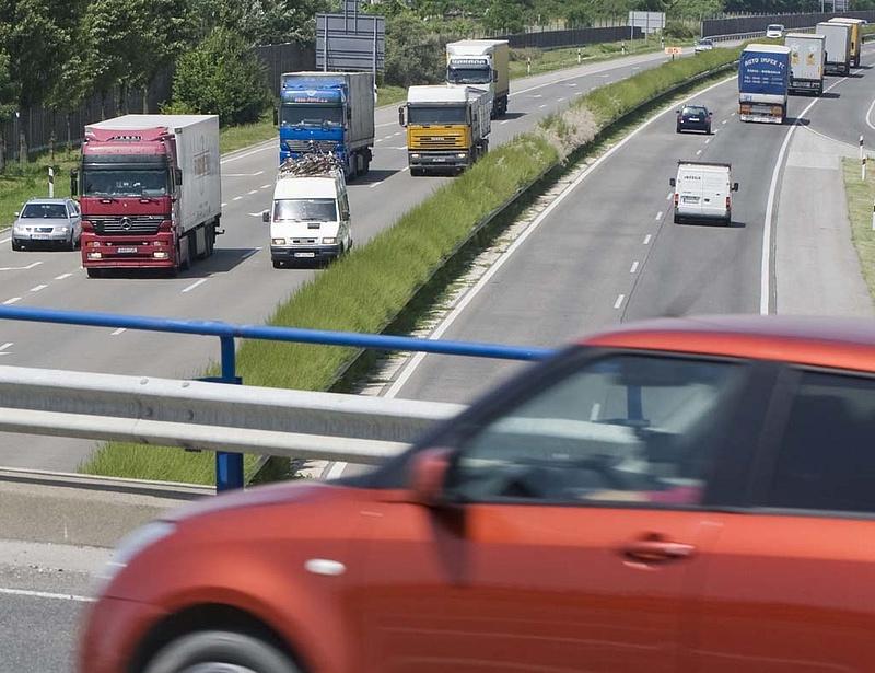 Jövő év elején megindulhat a forgalom az M3-as autópálya új szakaszán