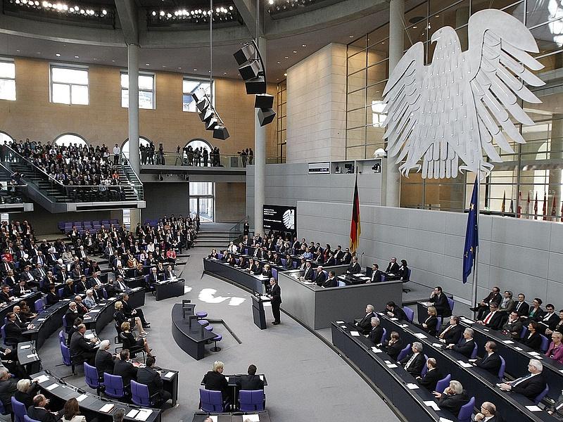 Fordulat jöhet - kapitulálhatnak a németek?
