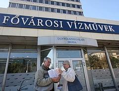 Budapest visszaszerezte legfontosabb stratégiai cégét (Tarlós)
