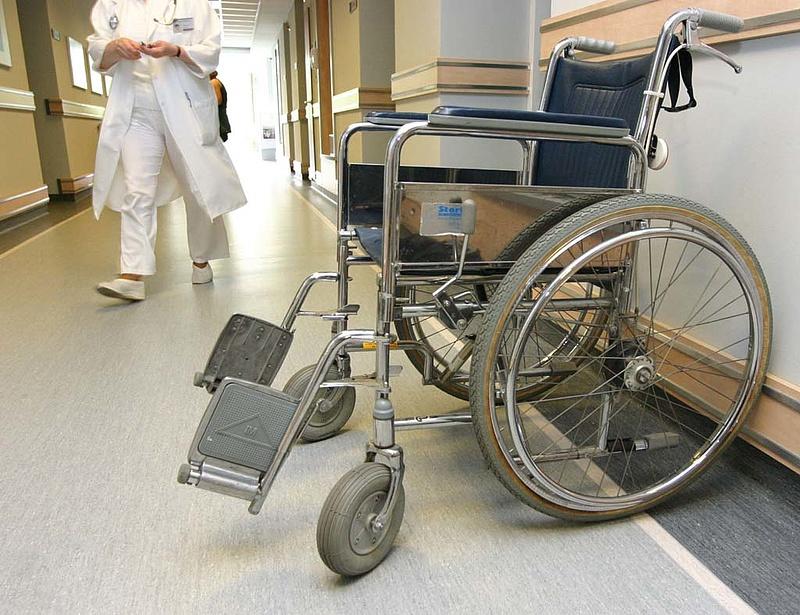 Hódmezővásárhelyi orvosok ellen emeltek vádat