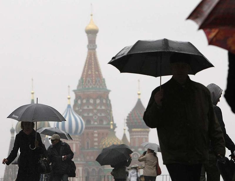 Drámai a visszaesés az orosz autóiparban