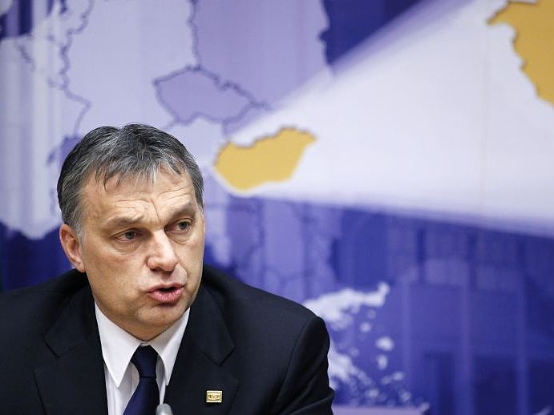 Ma elrepül Orbán Viktor