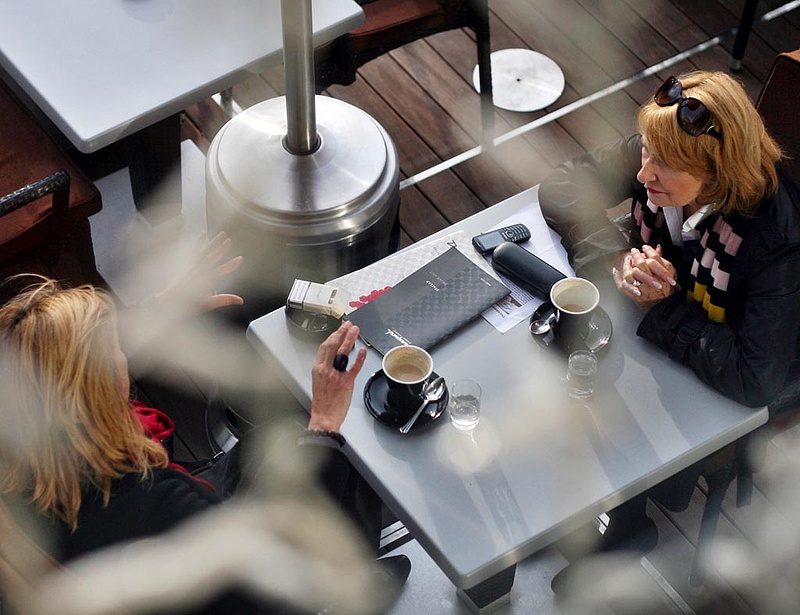 Nem is gondolná, mely munkahelyeken szövődik a legtöbb barátság