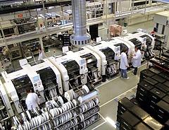Sztrájk lesz a magyar Boschnál szerdán (frissítve)