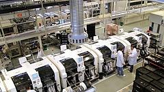 Hatvanban bővít a német Bosch