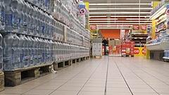 Veszélyben a karácsonyi bevásárlás - leléphetnek az árufeltöltők