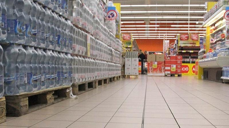 Életmentő készülékek jelennek meg a Tesco áruházaiban