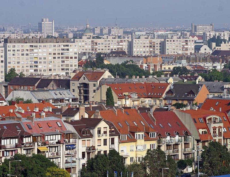 Társasházban lakik? - Változott az energiahatékonysági pályázat határideje
