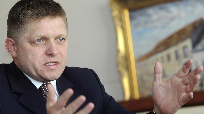 Valamiről hallgatott Orbán - Fico nem tett lakatot a szájára