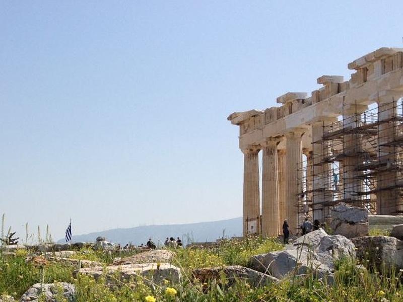 Káosz jöhet Görögországban