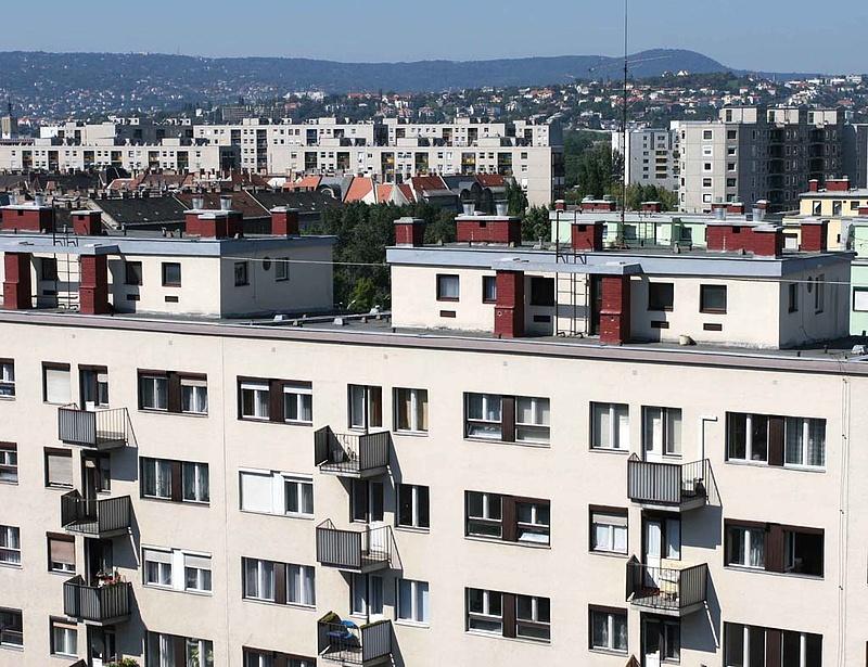 Hova költözzön, ha a legolcsóbb lakást keresi?