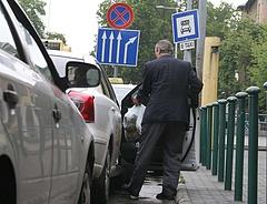 Megvan, hol kell majd dugódíjat fizetni Budapesten